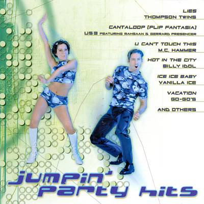 Jumpin' Party Hits