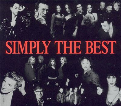 Simply the Best [Warner Bros. 40 tracks]
