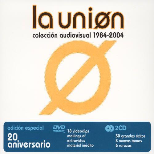 Coleccion Audiovisual 1984 - 2004