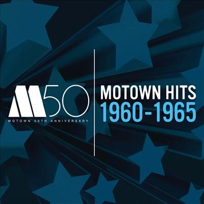 Motown Hits 1960-1965