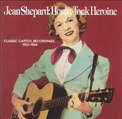 Honky Tonk Heroine: Classic Capitol Recordings, 1952-1962