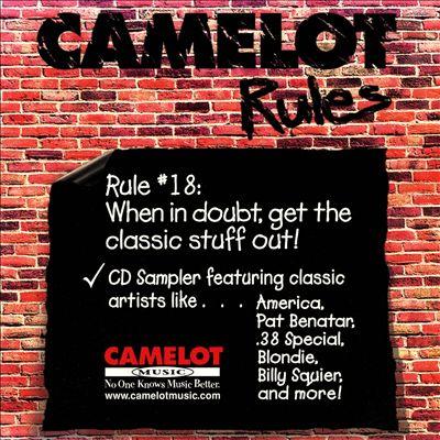 Camelot Music: Classic Stuff Sampler