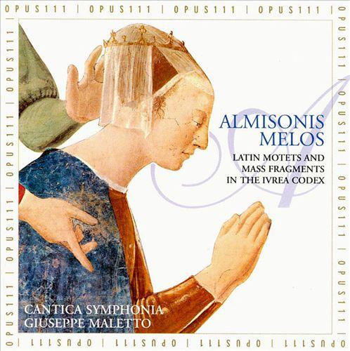 Almisonis Melos: The Ivrea Codex