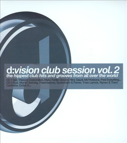 D: Vision Club Session, Vol. 2