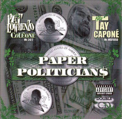 Paper Politicians