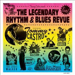 The Legendary Rhythm & Blues Revue: Live!