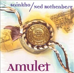 Amulet: Selected Duo Recordings, 1992-1995