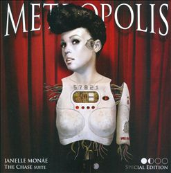 Metropolis, Suite I: The Chase