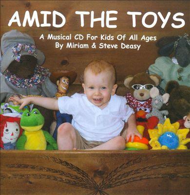 Amid the Toys