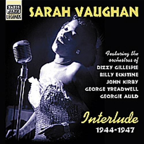 Interlude: 1944-1947