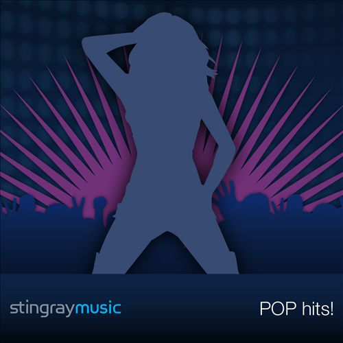 Stingray Music: Sing Like Robyn