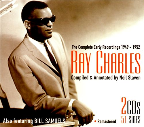 The Complete Early Recordings 1949-1952