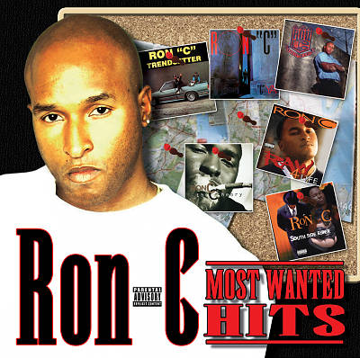 Most Wanted Hits