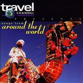 Discovery Channel: Travel Channel -- Around the World