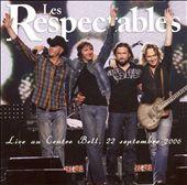 Live au Centre Bell