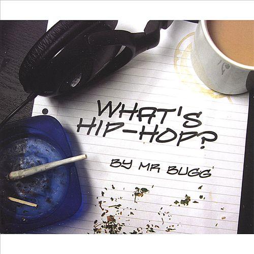 What's Hip-Hop?