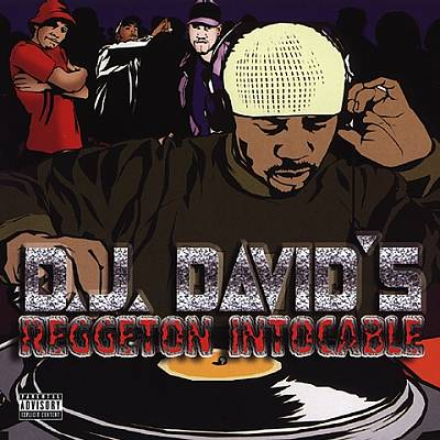 DJ David's Reggaeton Intocable
