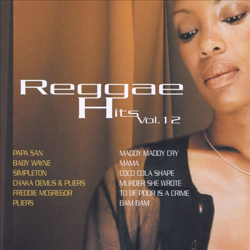 Reggae Hits, Vol. 12