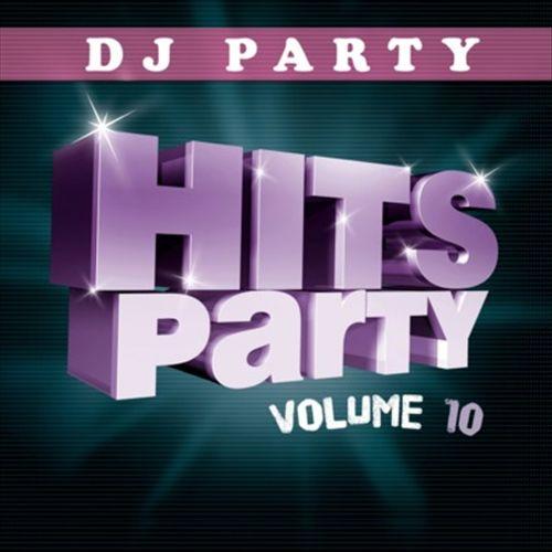 Hits Party, Vol. 10