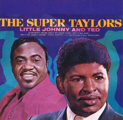 The Super Taylors