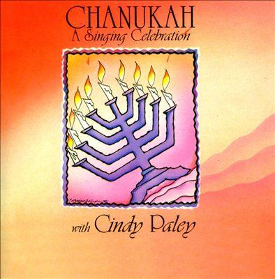 Chanukah: A Singing Celebration