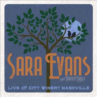 Live from City Winery, Nashville