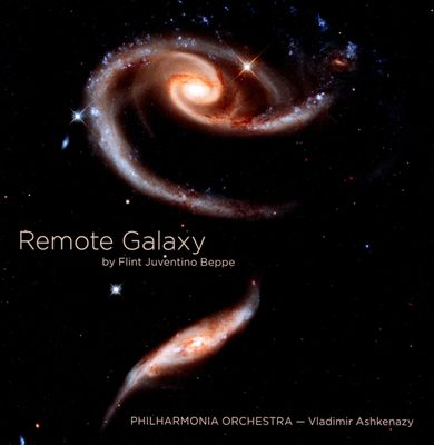 Flint Juventino Beppe: Remote Galaxy