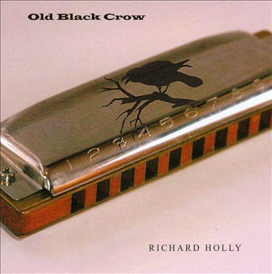 Old Black Crow