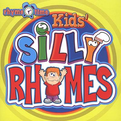 Rhyme Time: Kids Silly Rhymes