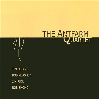 Antfarm Quartet
