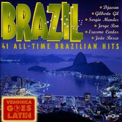 41 All-Time Brazilian Hits