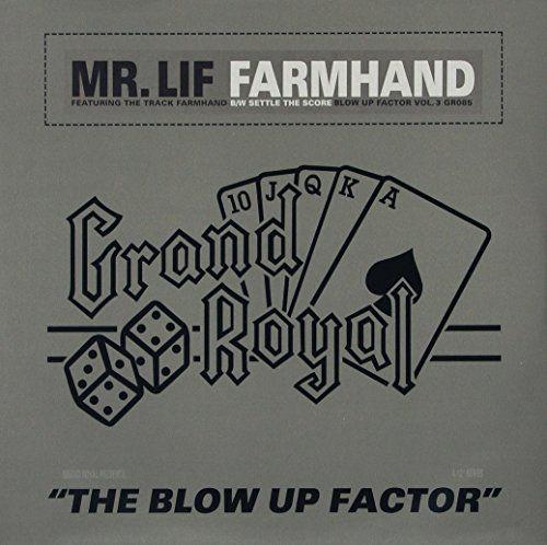 Farmhand/Settle the Score