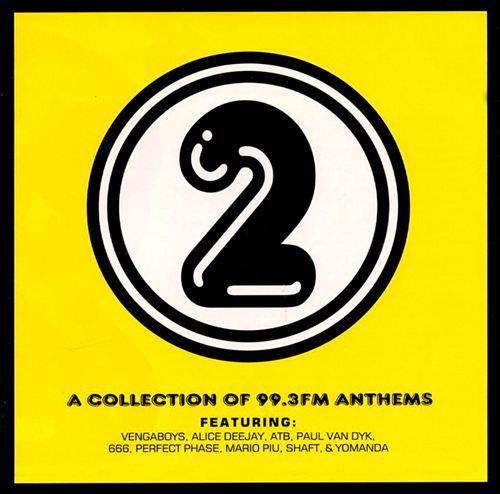 99.3 FM, Vol. 2