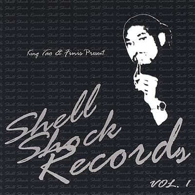 Shell Shock Records, Vol. 1