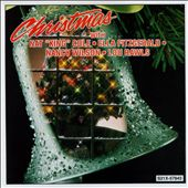 "Christmas with Nat ""King"" Cole/Ella Fitzgerald/Nancy Wilson/Lou Rawls"