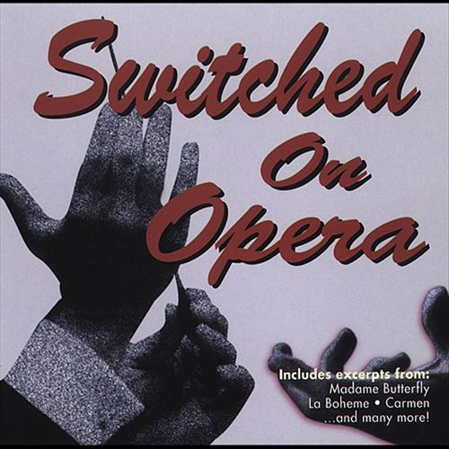 Switched on Opera