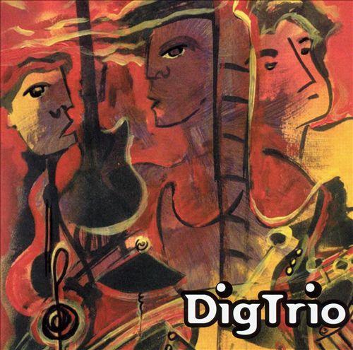 Digtrio