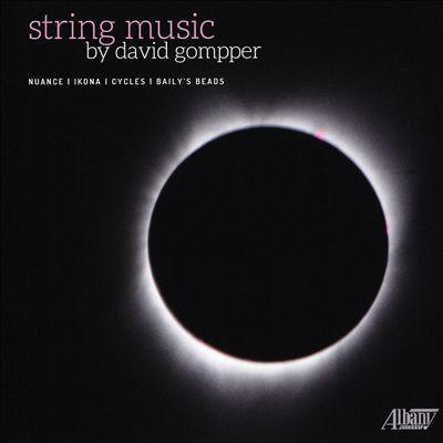 String Music by David Gompper