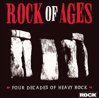 Rock of Ages [Essential]