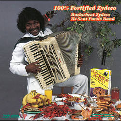 100% Fortified Zydeco