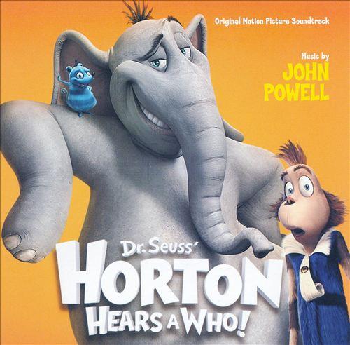 Dr. Seuss: Horton Hears a Who! [Original Motion Picture Soundtrack]