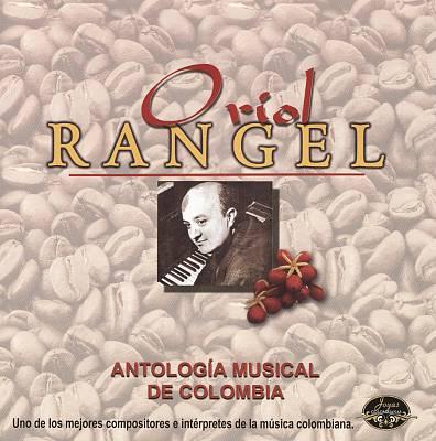 Antologia Musical de Columbia