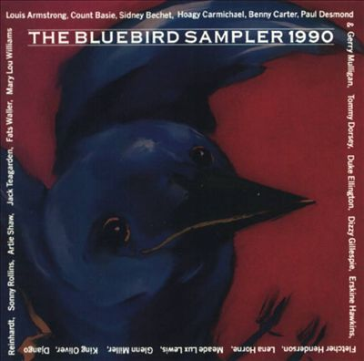 The Bluebird Sampler 1990