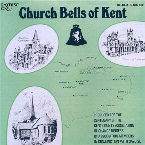 Church Bells of Kent