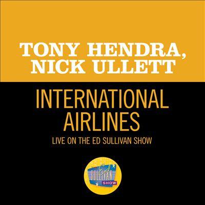International Airlines [Live on The Ed Sullivan Show, December 12, 1965]