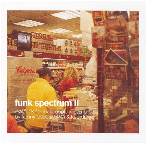 Funk Spectrum II