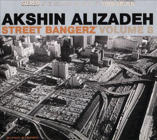 Street Bangerz, Vol. 8