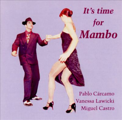 It's Time for Mambo