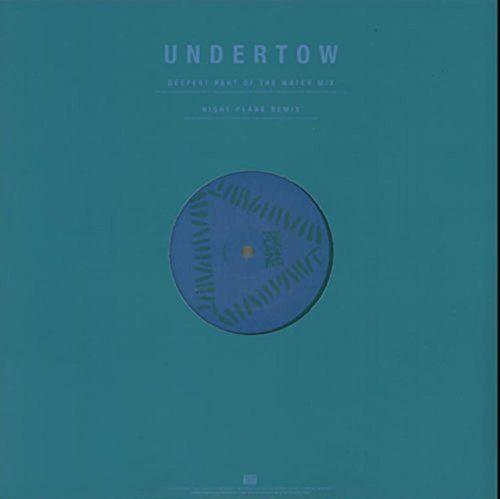 Undertow [Night Plane Remix]/Undertow [N!c Remix]