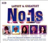 Latest & Greatest No. 1s